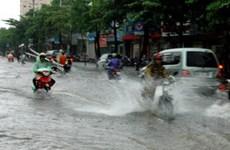 7 người chết, mất tích do mưa lũ ở Nghệ An