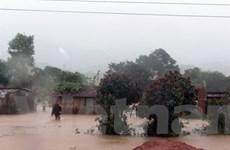 14 người chết, mất tích do bão tại miền Trung