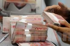 Phát hành trái phiếu đồng nhân dân tệ ở Hongkong