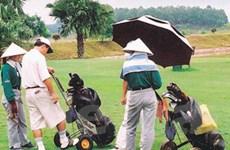 Kinh doanh sân golf - trò chơi tốn đất không còn dễ