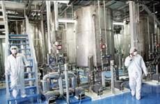 Mỹ sẽ nêu vấn đề làm giàu urani khi họp với Iran