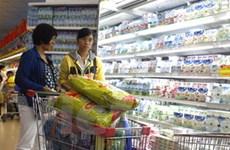 Phát triển rộng hệ thống phân phối hàng Việt