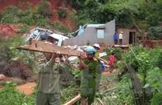 99 người chết do bão tại miền Trung, Tây Nguyên