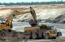 Khai thác mỏ Thạch Khê sẽ ảnh hưởng môi trường