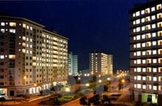 HUD tiên phong phát triển khu đô thị mới tại VN