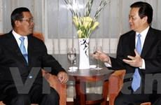 Campuchia và Sri Lanka tăng cường hợp tác với VN