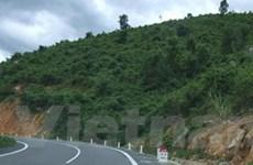Xây giai đoạn 2 tuyến đường Nha Trang-Đà Lạt