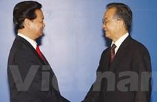 Việt Nam là đối tác quan trọng của Trung Quốc