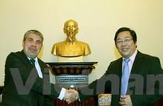Cơ quan thông tấn quốc gia Việt-Nga tăng hợp tác