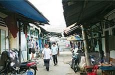 TP.HCM kiểm tra hiện trạng các khu nhà tái định cư