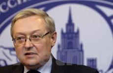 """Nga kêu gọi """"cần kiên nhẫn tối đa"""" với vấn đề Iran"""