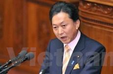 Thủ tướng Nhật Bản tuyên bố cải tổ nền chính trị