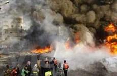 Kêu gọi Israel chấm dứt hành động bạo lực tại Gaza