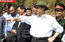 """""""Thủy điện Lai Châu là công trình lớn, quan trọng"""""""