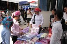 Ký 114 triệu USD hợp đồng tại hội chợ Việt-Trung