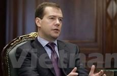 Nga không loại trừ khả năng trừng phạt Iran