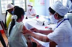 1,2 triệu liều vắcxin A/H1N1 cho phụ nữ có thai