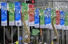 APEC đặt trọng tâm ưu tiên chống chủ nghĩa bảo hộ