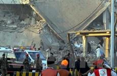 Trụ sở Cơ quan tình báo Pakistan bị đánh bom
