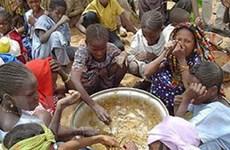 LHQ cứu trợ khẩn cấp cho người dân châu Phi