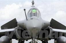 Xuất khẩu vũ khí của Pháp có thể đạt hơn 7 tỷ euro