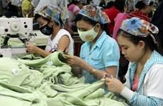 Xuất khẩu dệt may sang Nhật có thể đạt 1 tỷ USD