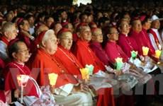 Giáo hội Công giáo VN khai mạc Năm Thánh 2010
