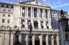 Anh: nền kinh tế lớn duy nhất chưa thoát suy thoái