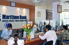 Ngân hàng Hàng hải phát hành thẻ ghi nợ nội địa