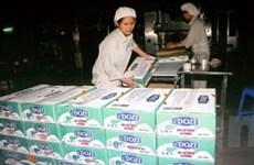 Đưa giá sữa Việt Nam ngang bằng với giá thế giới
