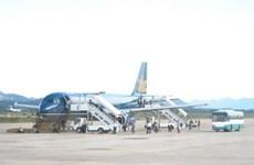 Sân bay Cam Ranh sẽ trở thành sân bay quốc tế