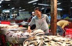 Chất lượng thủy hải sản nội địa đang bị thả nổi