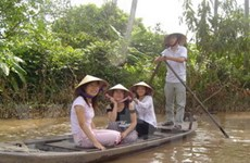 Phát triển du lịch bền vững Đồng bằng sông Cửu Long