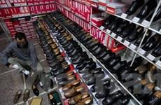 Hiệp hội giày dép Đức phản đối áp thuế giày da VN