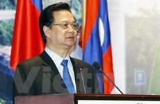 Kết nối giao thông vận tải giữa các nước ASEAN