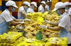 TP.HCM đặt mục tiêu tăng trưởng GDP hơn 10%