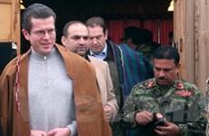 Sức ép đòi Bộ trưởng Quốc phòng Đức từ chức tăng