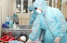 Đã có 49 ca tử vong do cúm A/H1N1 trên cả nước