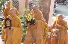 Đại lễ tưởng niệm Phật hoàng Trần Nhân Tông