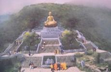 Xây tượng Phật hoàng Trần Nhân Tông tại Yên Tử