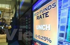 FED vẫn giữ lãi suất cơ bản ở mức thấp kỷ lục