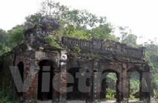Đình làng Khuê Bắc tại Đà Nẵng đang kêu cứu