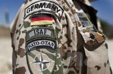 SPD quyết không gửi thêm quân tới Afghanistan