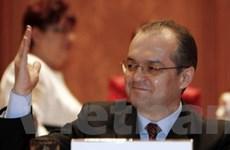 Thủ tướng Romania chỉ định công bố nội các mới