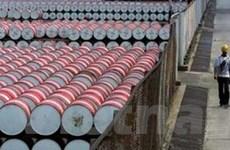 Giá dầu mỏ trên thế giới bất ngờ tăng mạnh