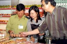 Tràn lan thực phẩm không đảm bảo chất lượng