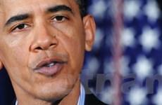 Tổng thống Obama cảnh báo thất bại của tình báo