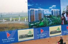 Bất động sản thủ đô Hà Nội: Cạnh tranh Đông-Tây