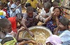 LHQ tăng hoạt động cứu trợ nhân đạo đầu năm