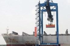 Khai tuyến vận tải biển giữa Việt Nam với Bắc Mỹ